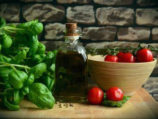 Mediterrane ErnährungMediterrane Kost