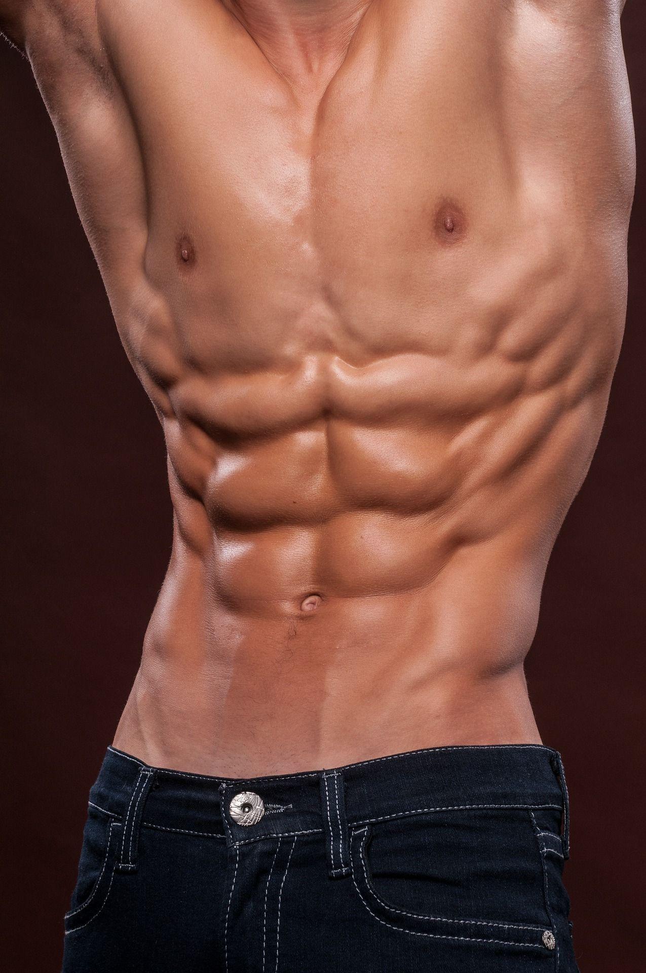 Übungen Bauchmuskeln